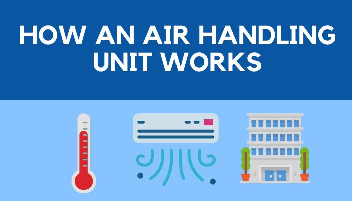 How an Air Handling Unit Works