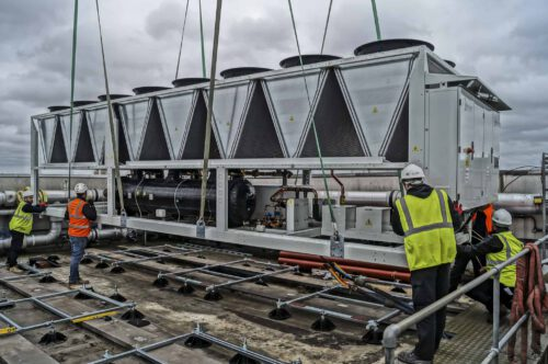 Which Commercial Chiller Is Right For Your Business?
