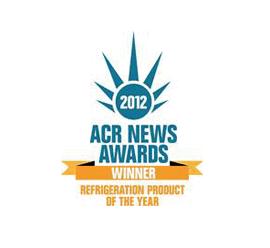 ACR NEWS Awards 2012