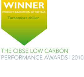 CIBSE Low carbon performance awards 2010