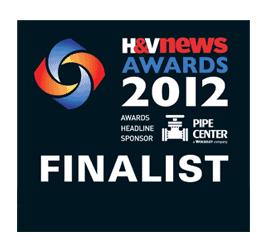 H&V News Awards 2012