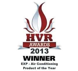 HVR Awards 2013