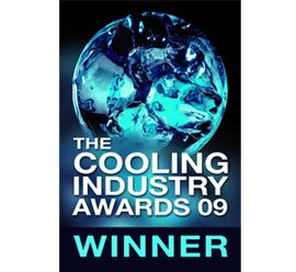 The Cooling Industry Awards 2009